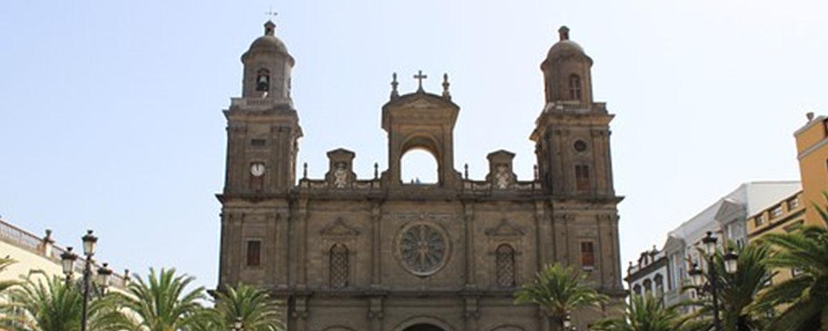lugares para visitar en Gran Canaria