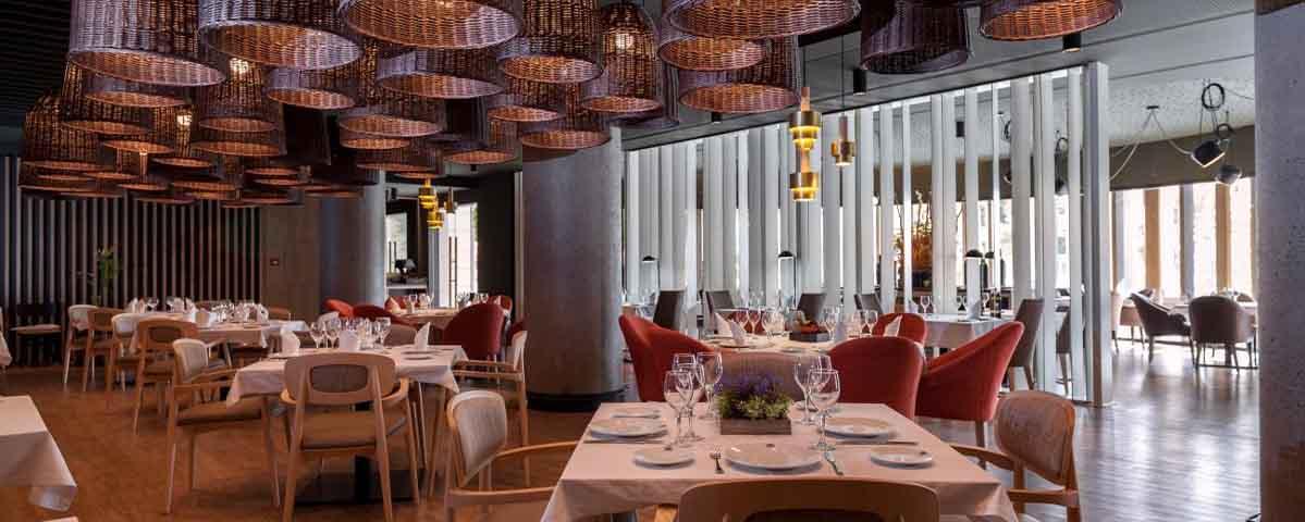 mejores restaurantes de Gran Canaria