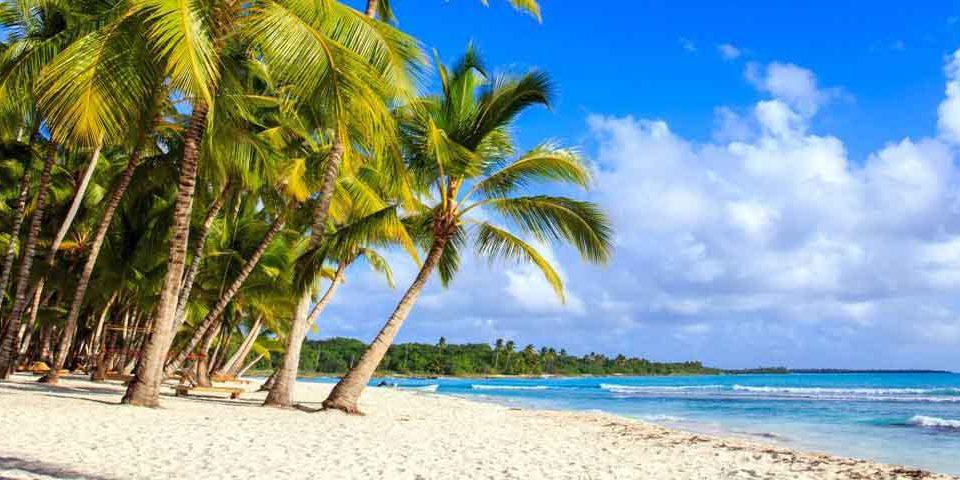 mejores playas punta cana