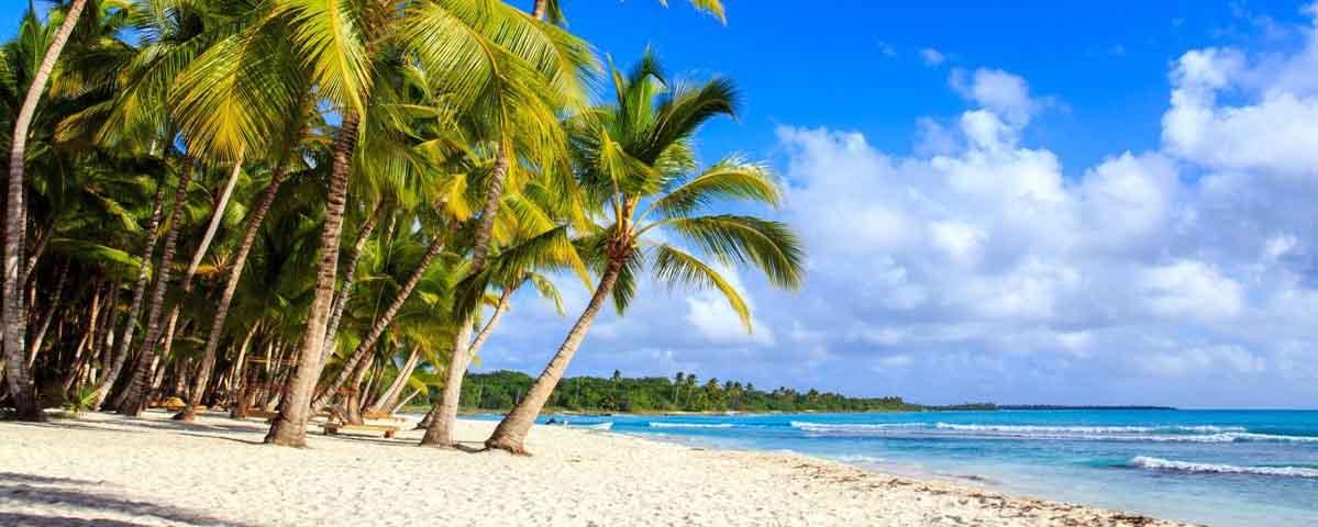 die besten Stränden von Punta Cana