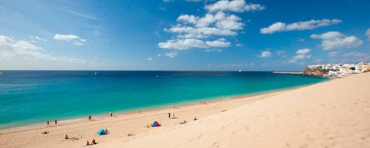 playas en españa