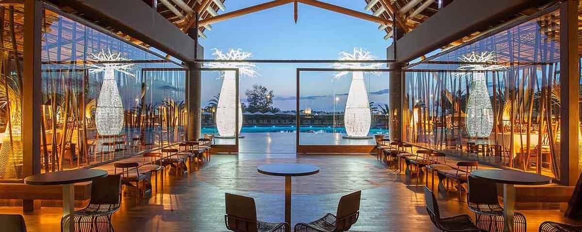 Los mejores hoteles de Gran Canaria