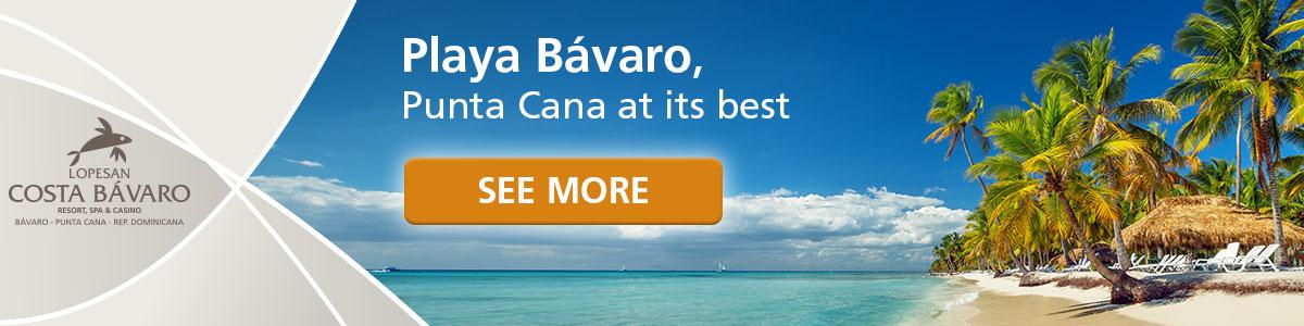 Playa-Bávaro