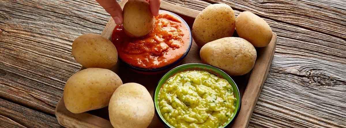Canarian-food