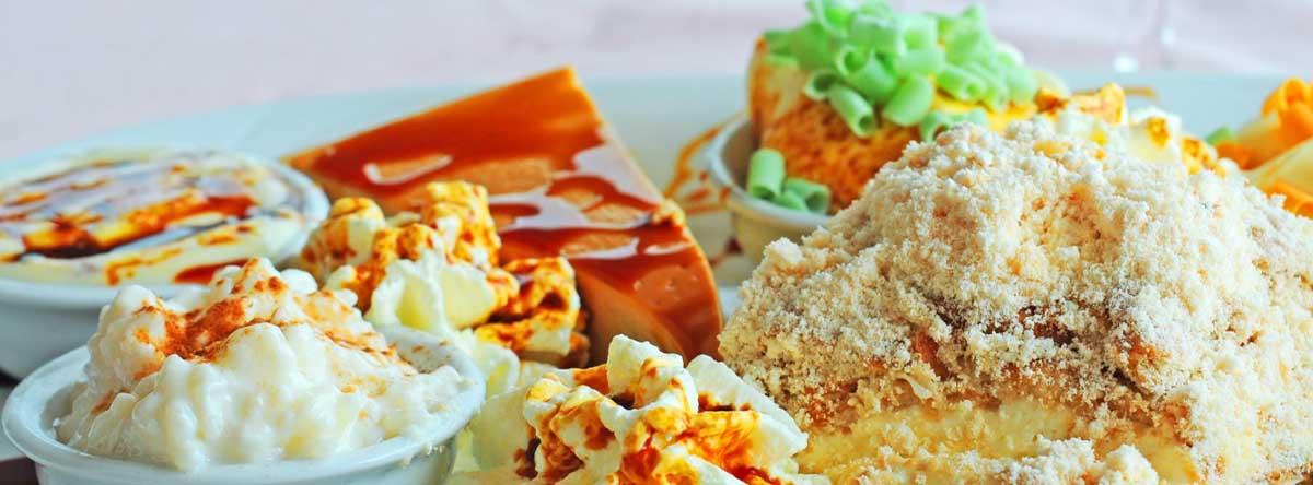 Kanarische-Desserts