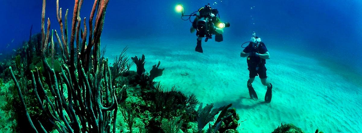 En-qué-consiste-el-buceo-en-Punta-Cana