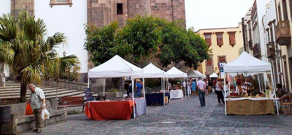 Los-8-mejores-mercadillos-artesanales-de-Gran-Canaria