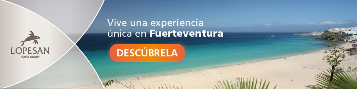 Lopesan Fuerteventura