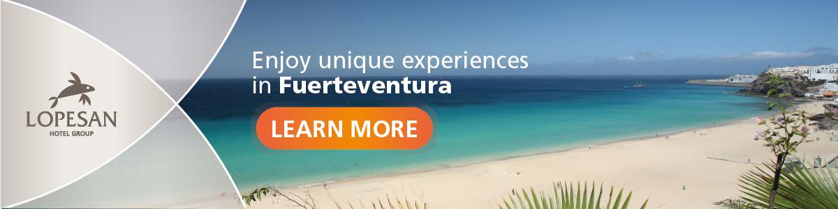 Hotels in Fuerteventura