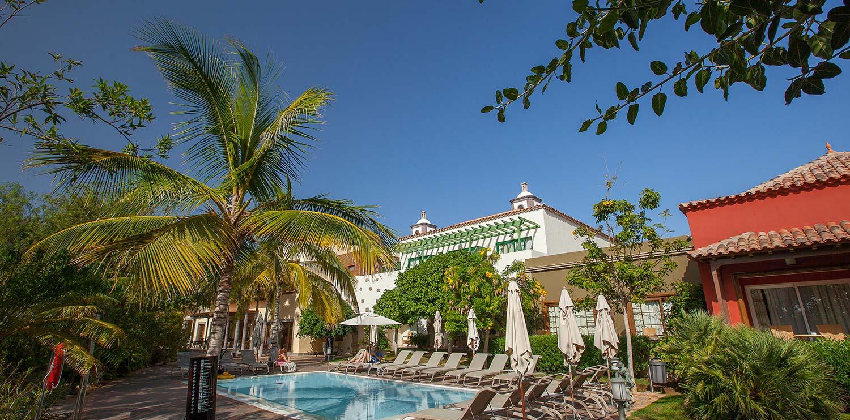 Leisure - Lopesan Villa del Conde Resort & Thalasso ...