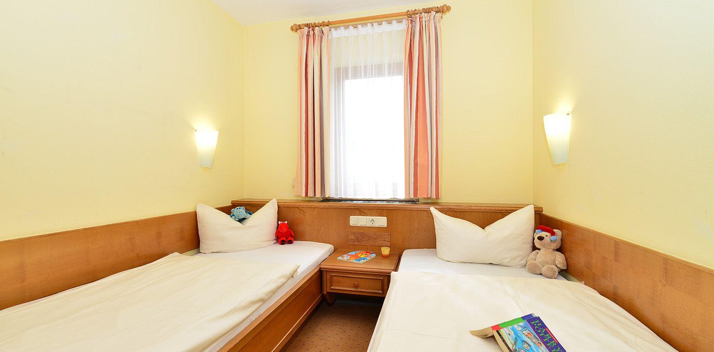2 Raum Appartements – IFA Breitach (Kleinwalsertal)
