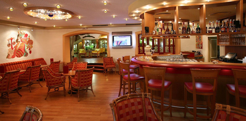 Ifa Hotels Osterreich