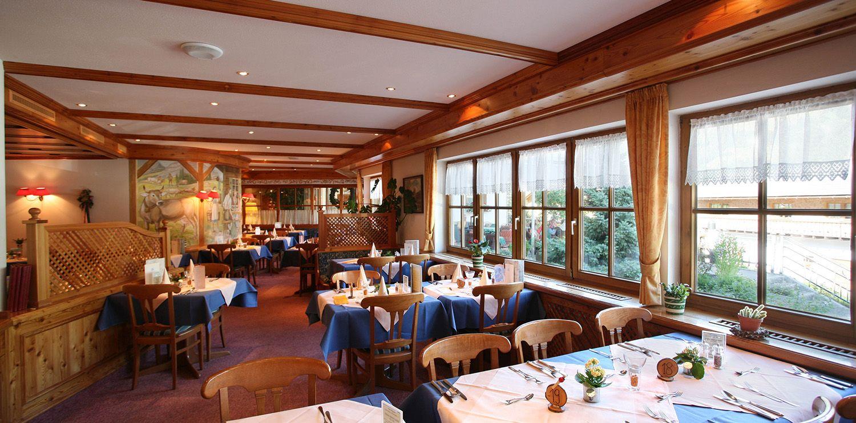Bilder - IFA Alpenrose Hotel, Kleinwalsertal (Österreich)