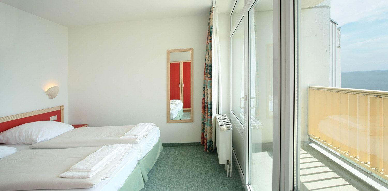 2 Raum Appartements Blick - IFA Fehmarn Hotel