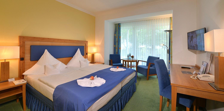 Zimmer Ifa Graal Muritz Hotel Spa Tagungen Deutschland