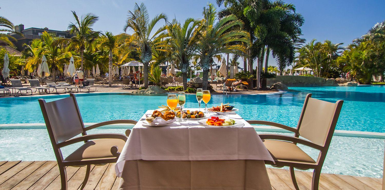Picture Gallery- Lopesan Villa del Conde Resort & Thalasso ...