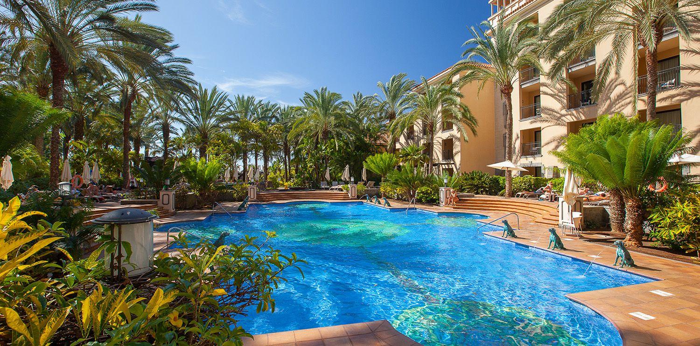 Costa Meloneras Hotel