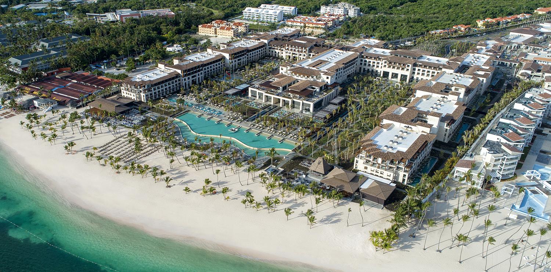 Lopesan Costa Bavaro Resort Spa And Casino