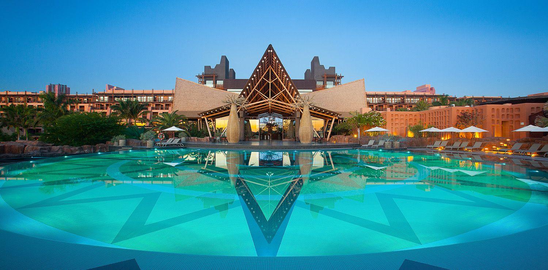 Rooms Lopesan Baobab Resort Hotel In Meloneras Gran