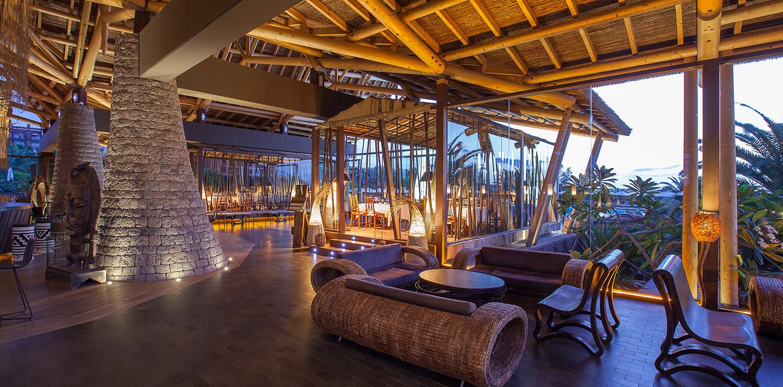 Lopesan Baobab Resort Gran Canaria Official Website Meloneras