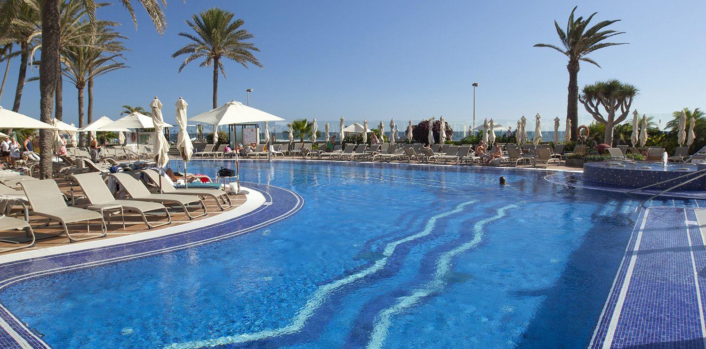 IFA Faro Hotel - Maspalomas (Gran Canaria) - Official Site 640867ad8de