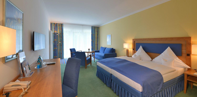 Bungalows Standard Ifa Graal Muritz Hotel Spa Tagungen