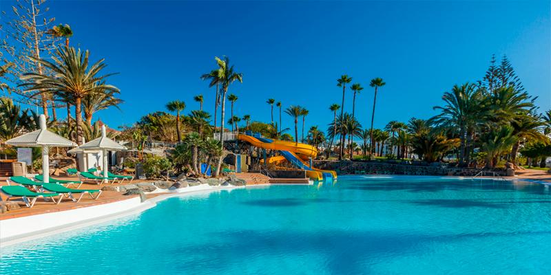 Abora Interclub Atlantic By Lopesan Hotels Official Web Gran Canaria